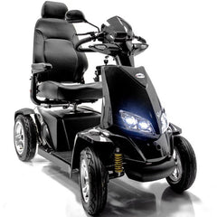 Merits: Silverado Extreme 4 Wheel - Mobility Scooters Store