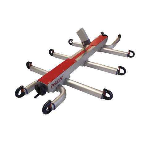 Handicare: Carry Bars (QRS - Spring Latch) - 360983