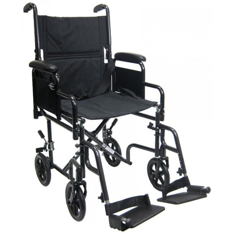Karman Healthcare:  Transport Wheelchairs – T-2700 main image