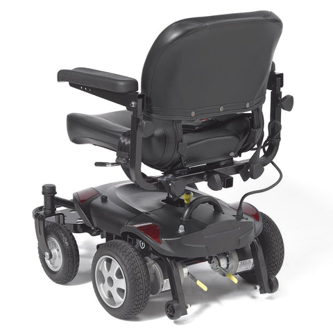 Drive Medical: Titan LTE Portable Powerchair