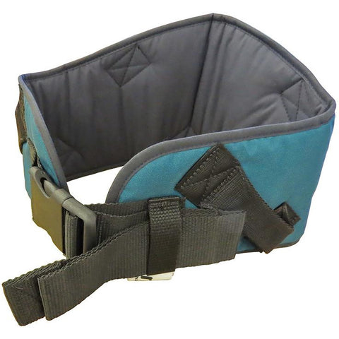 Mangar Health: ELK Lifting Cushion - HEA0033 - Belt View