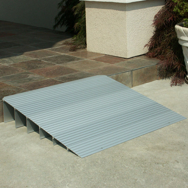 EZ-Access: Threshold Wheelchair Ramp