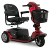 Image of Pride Mobility: Victory 10.2 3-Wheel Scooter