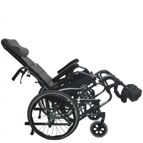Karman Healthcare:  Lightweight Tilt-in-Space  – VIP-515 relax mood