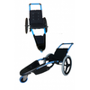 Vipamat: Hippocampe Swimming Pool Wheelchair - 0002-TS-02-BU - Actual Picture