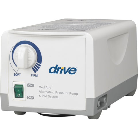 Med Aire Variable Pressure Pump - 14005E