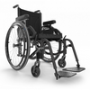 Image of Motion Composites: Folding Wheelchairs Move - Black Color