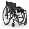 Image of Motion Composites: Folding Wheelchairs Veloce - VEL1 - White Color