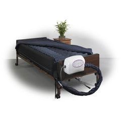 "Lateral Rotation Mattress with on Demand Low Air Loss, 10"" - LS9500"