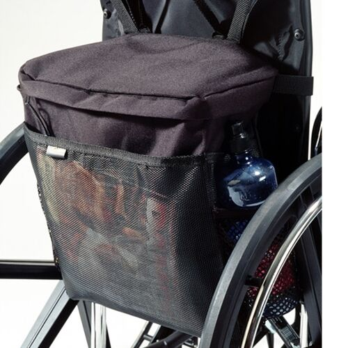 EZ-Access: Wheelchair Pack Carry-on - Black