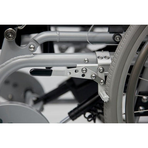 Karman Healthcare: Stand-Up Power Wheelchair  – XO-101 brakeKarman Healthcare: Stand-Up Power Wheelchair  – XO-101 brake