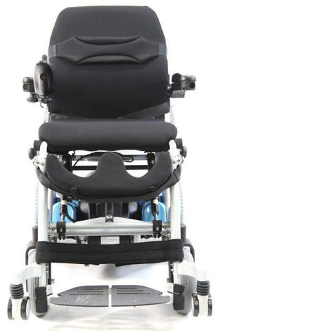 Karman Healthcare:  Power Wheelchair  – XO-202 front view