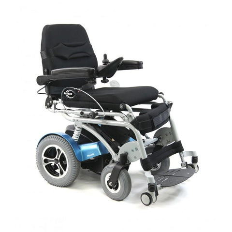 Karman Healthcare:  Power Wheelchair  – XO-202 main image