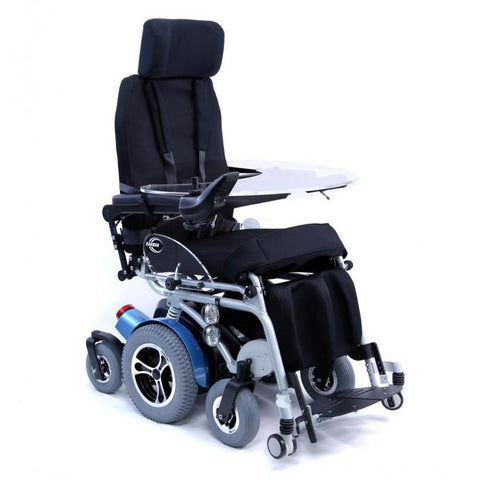 Karman Healthcare:  Power Wheelchair  – XO-505 dinner tray