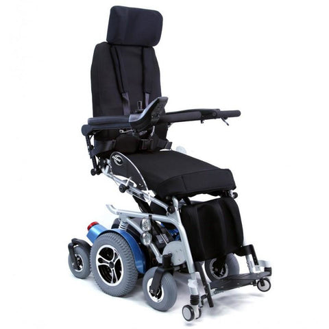 Karman Healthcare:  Power Wheelchair  – XO-505 standing