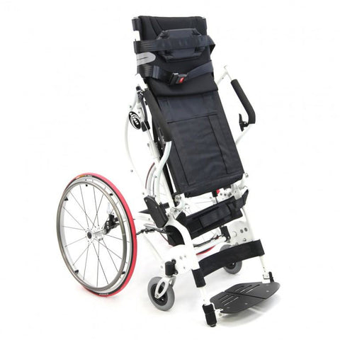 Karman Healthcare:  Power Wheelchair  – XO-55 Horizon  main image