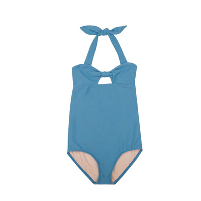 Charlotte One-Piece | Blue Sky