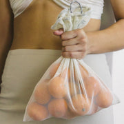 Reusable eco-friendly produce bag