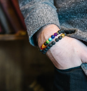 Why people are obsessed with Chakra Bracelets and what are they for?