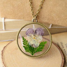 Treasured Friendship 2- Necklace