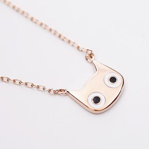 Googly Eyes - Sterling Silver