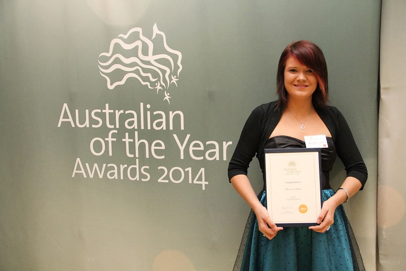 Queensland Australian of the Year Awards