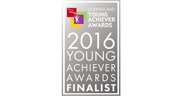 2016 Young Achiever Awards Finalist