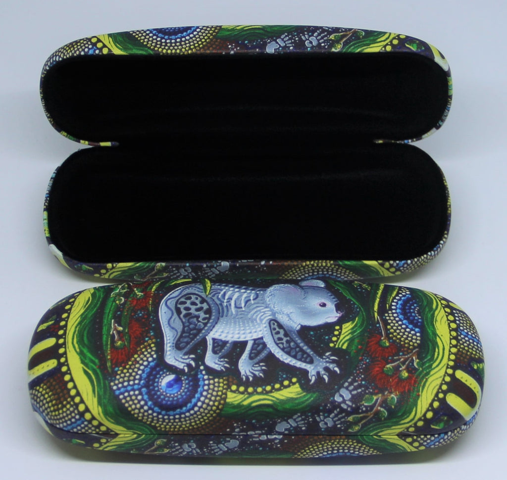 Koala Glasses Case B