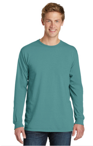 PST Long Sleeve Tee