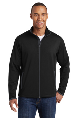 Sport-Wick Stretch IEP Jacket