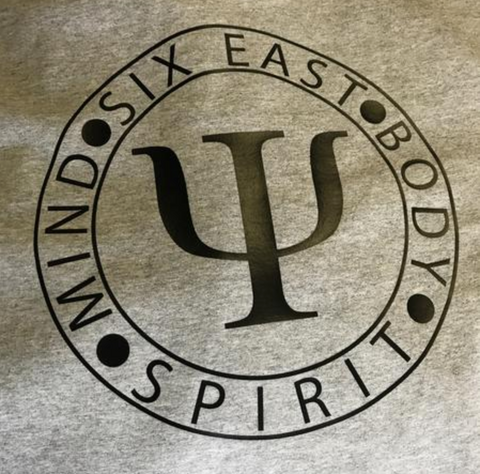 6 East Mind Body Spirit T