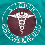 5 South Short Sleeve T Shirt