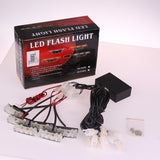 Car Emergency Warning Strobe