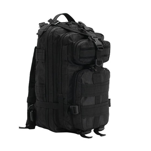 30L Outdoor Military Tactical Backpack 3P Unisex Bag Trekking Bag