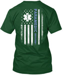 Paramedic - Popular Tagless Tee T-Shirt