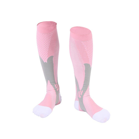 Men Women Compression Socks Medical Grade Graduated Recovery Stockings for Running Athletic Medical Pregnancy and Travel