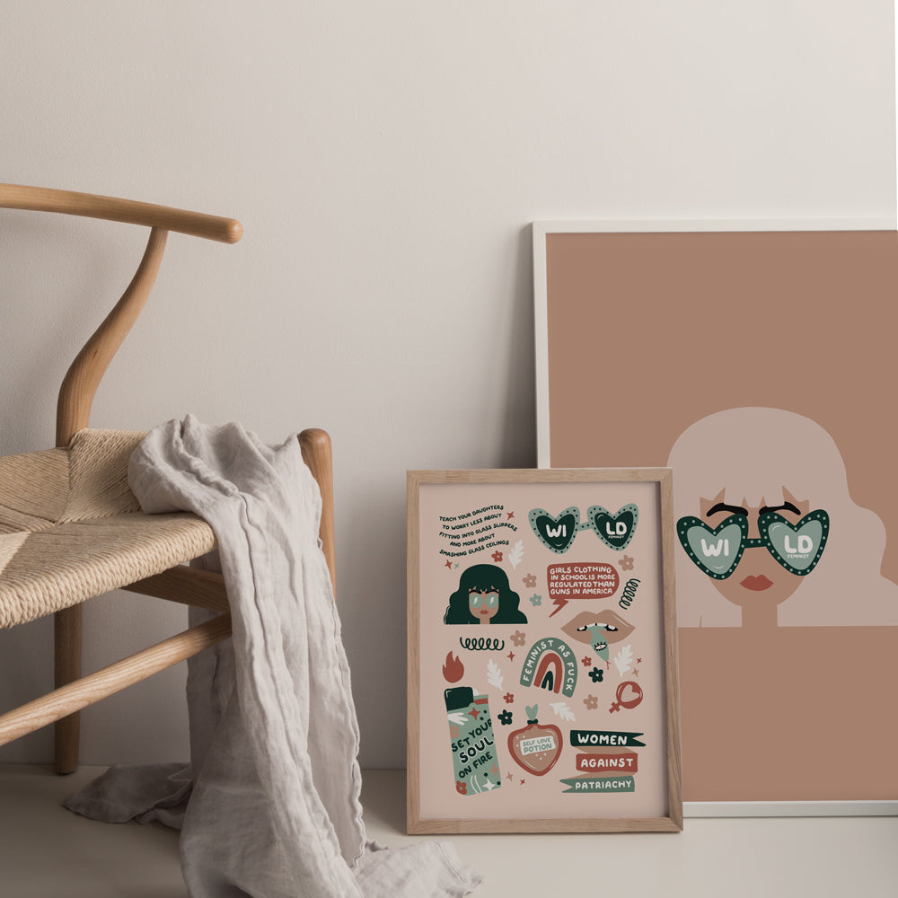 [Unique Digital Printable Wall Art Online]-Paper Edited