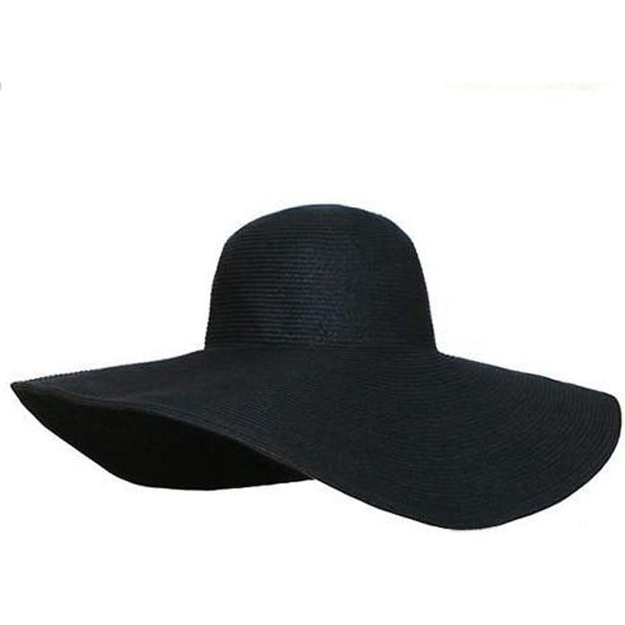 Women's Oversized Sun Hat