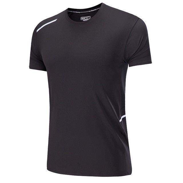 Men's Quick Dry Workout Shirt