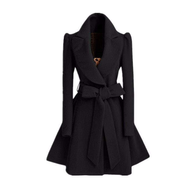 Women's Black Little Miss Dress Jacket