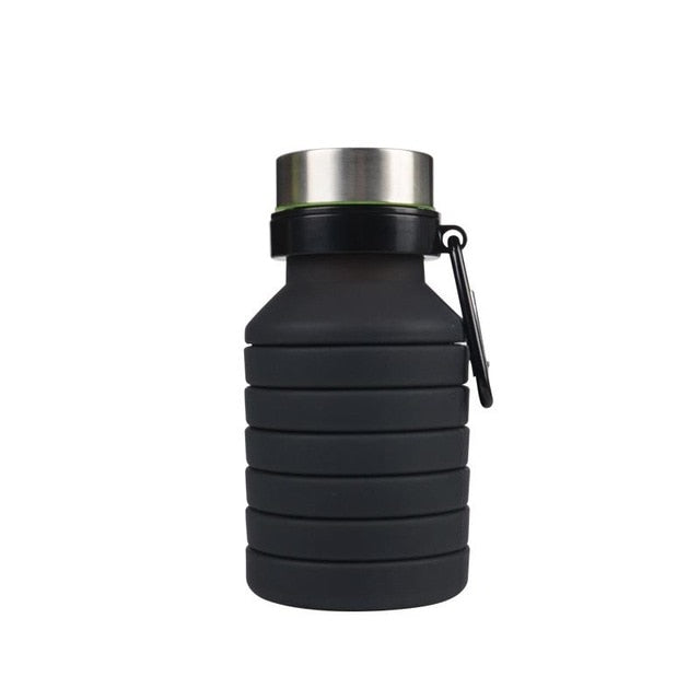 Adjustable Water Bottle