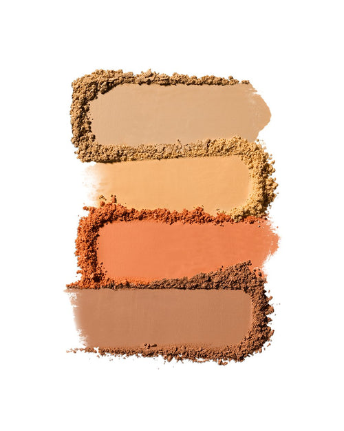 FACE IT ALL BRIGHTENING & SETTING PALETTE - TAN TO DEEP