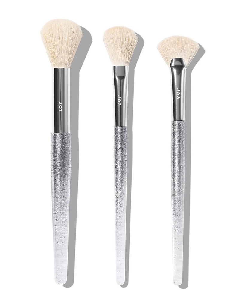 BRING THE LIGHT BRUSH TRIO