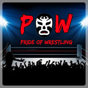 Pride of Wrestling