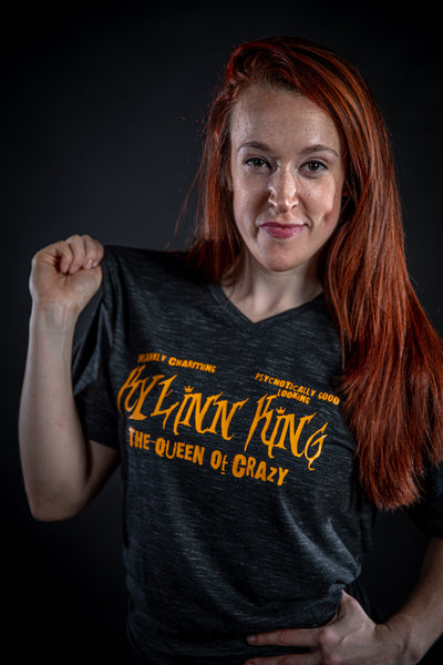 Kilynn King | Queen of Crazy