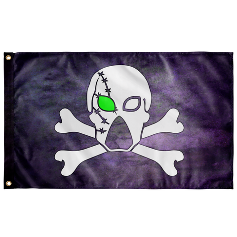 CAPTAIN CALLUX FLAG
