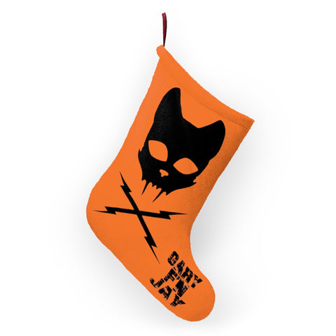 Gary Jay Christmas Stocking