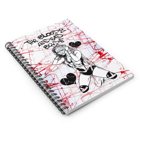 Su Yung Spiral Notebook - Ruled Line