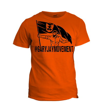 Gary Jay Movement