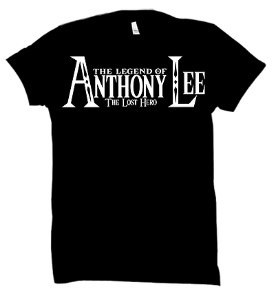 The Legend of Anthony Lee